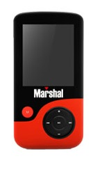 Marshal ME-1122 MP4 Player 8GB
